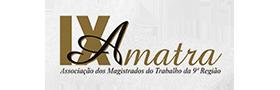 AMATRA IX - Associação dos Magistrados do Trabalho da 9ª Região