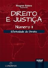 Livro Direito e Justiça